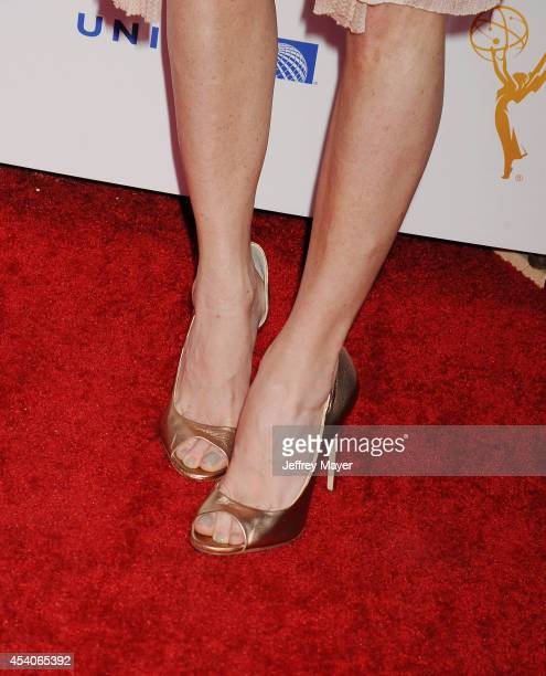 Actress Taryn Manning at the Television Academy's 66th Emmy Awards Performance Nominee Reception at the Pacific Design Center on Saturday, Aug. 23 in...