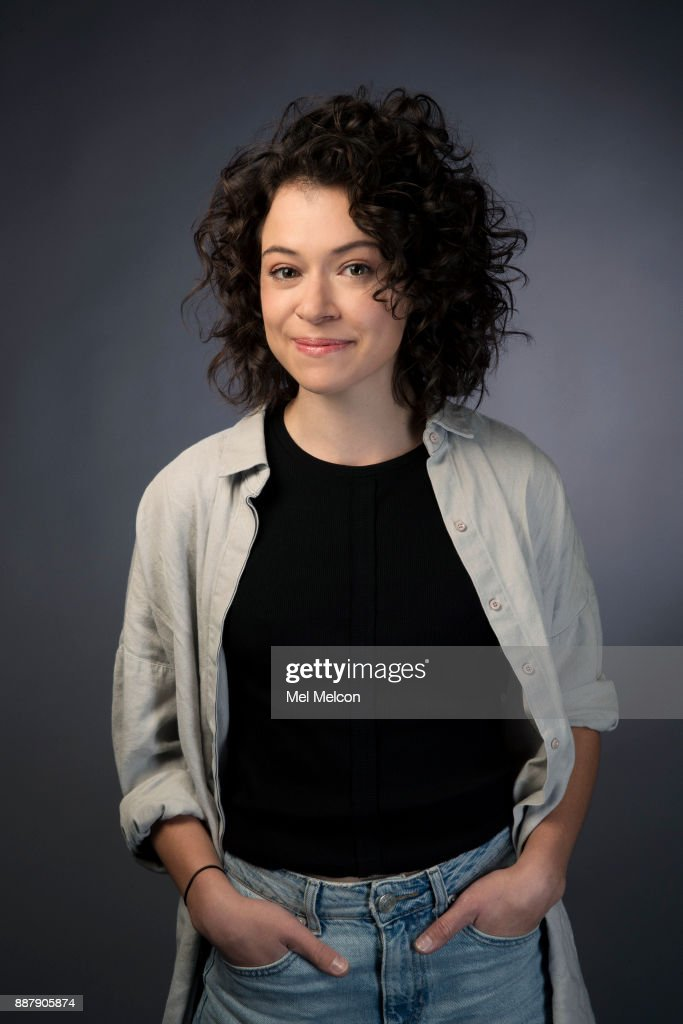 Tatiana Maslany, Los Angeles Times, November 14, 2017