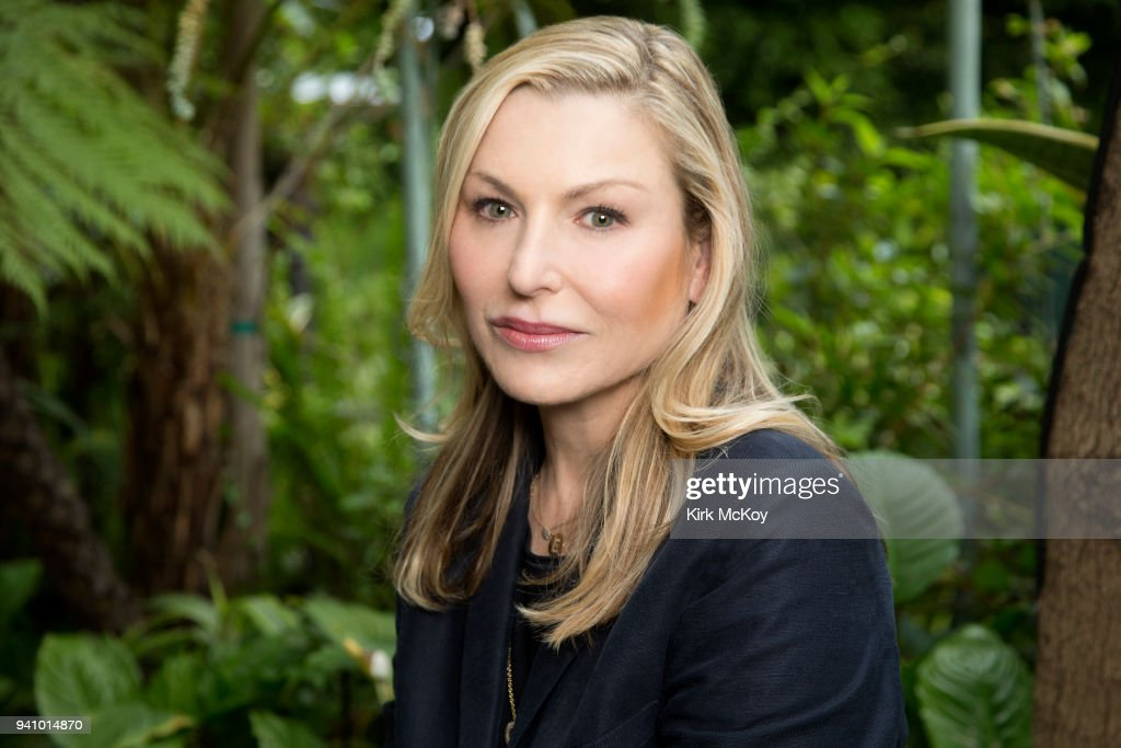 Tatum O'Neal, Los Angeles Times, March 25, 2018