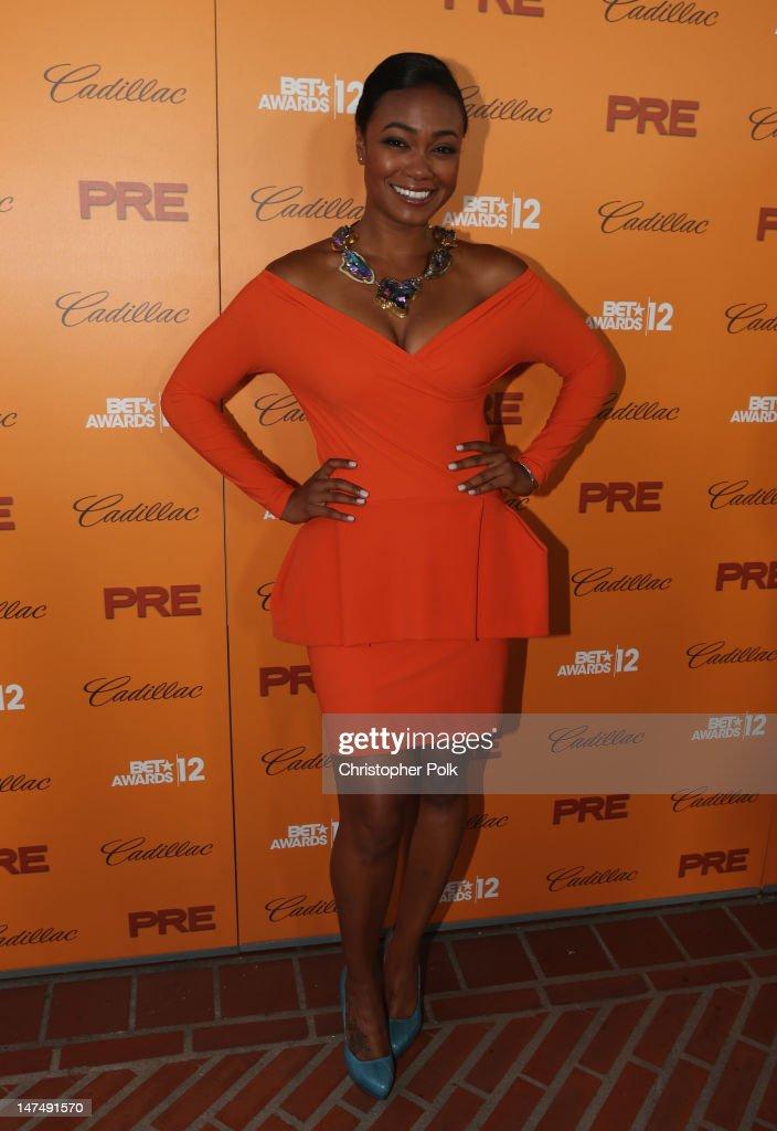 2012 BET Awards - Debra Lee's Pre-BET Awards Celebration - Red Carpet