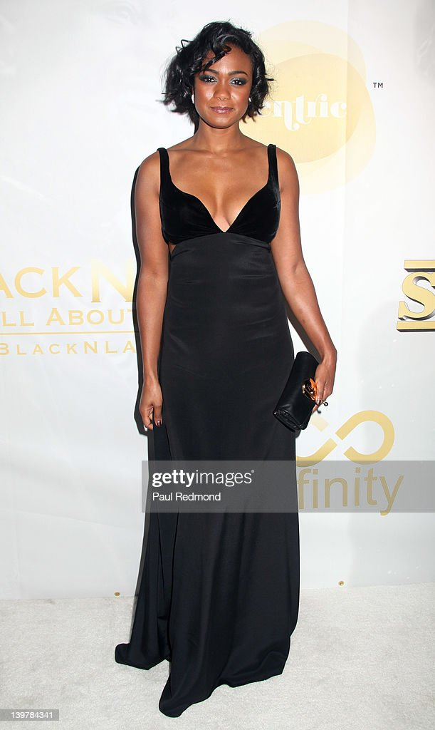 """2012 """"Eye On Black"""" Salute Presented By CENTRIC Network - Arrivals"""