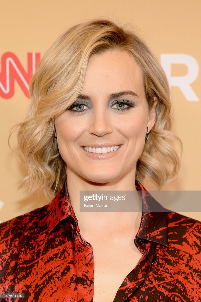 CNN Heroes 2015 - Backstage