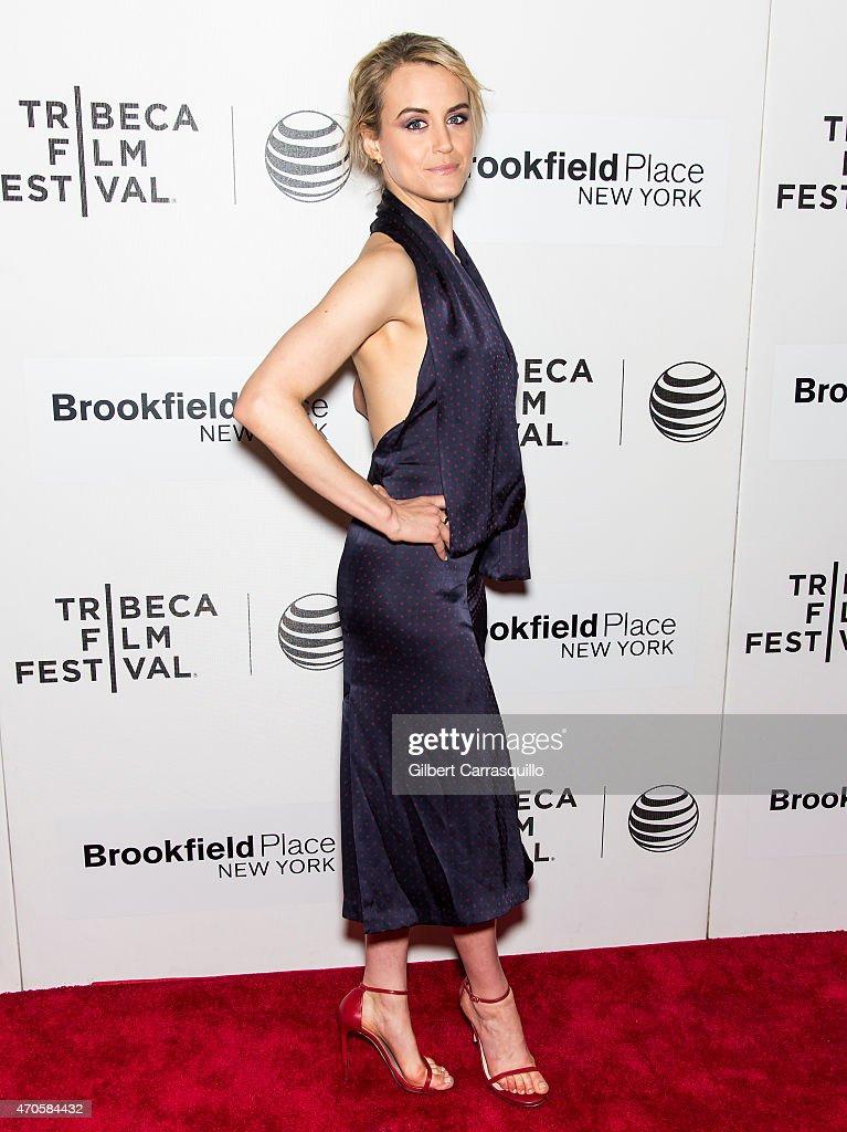 "2015 Tribeca Film Festival - New York Premiere Narrative: ""The Overnight"""