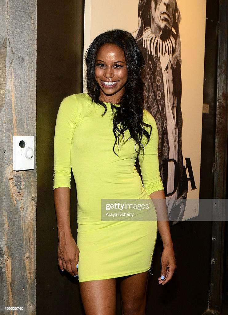 Actress Taylour Paige attends VH1's 'Hit The Floor' screening at Tiato on May 28, 2013 in Santa Monica, California. V_HTF_05_26_13_0457.JPG