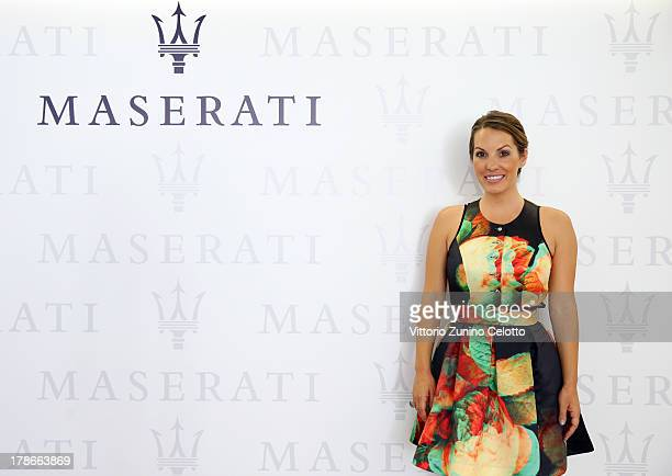 World S Best Celebrities At The Terrazza Maserati Day 3 The