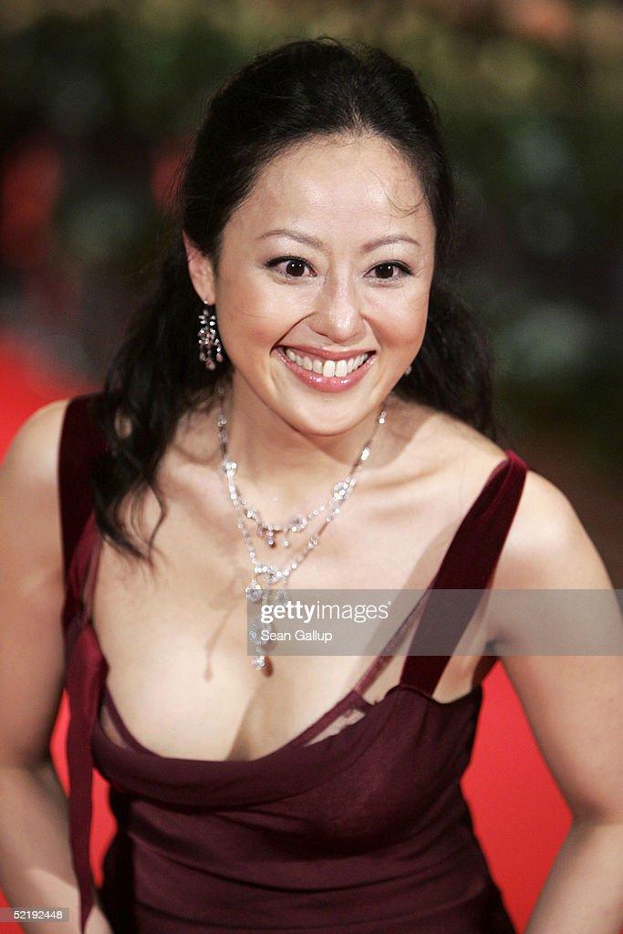 Teresa cheung hot body — photo 1