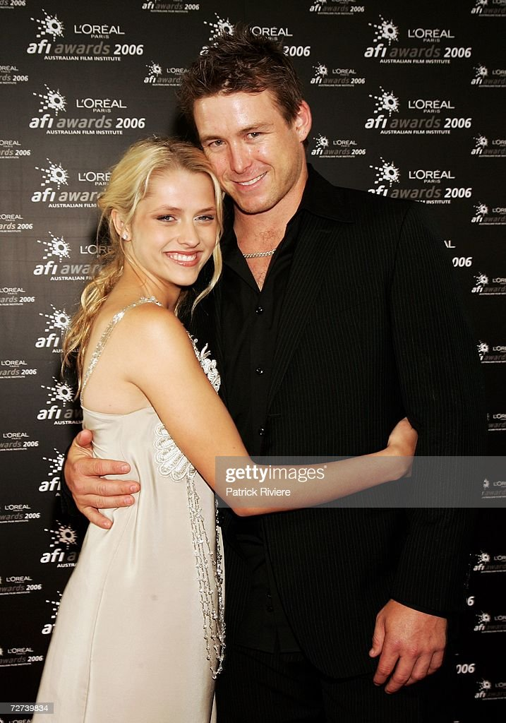 Arrivals At The AFI Industry Awards 2006 : Nyhetsfoto