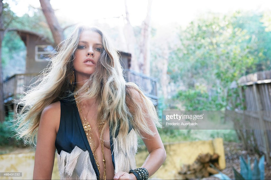 Teresa Palmer, Los Angeles Magazine, September 1, 2015
