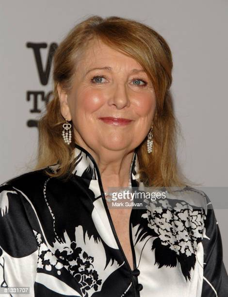 Actress Teri Garr arrives at the 15th Annual Race To Erase MS at the Century Plaza Hotel on May 2, 2008 in Century City, California.