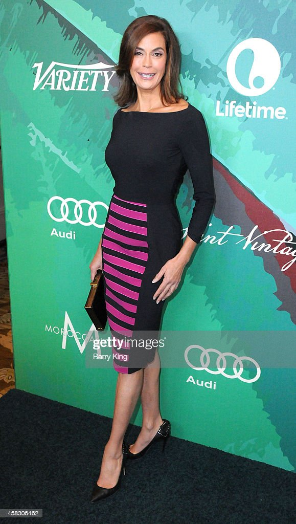 Variety's 2014 Power Of Women Luncheon