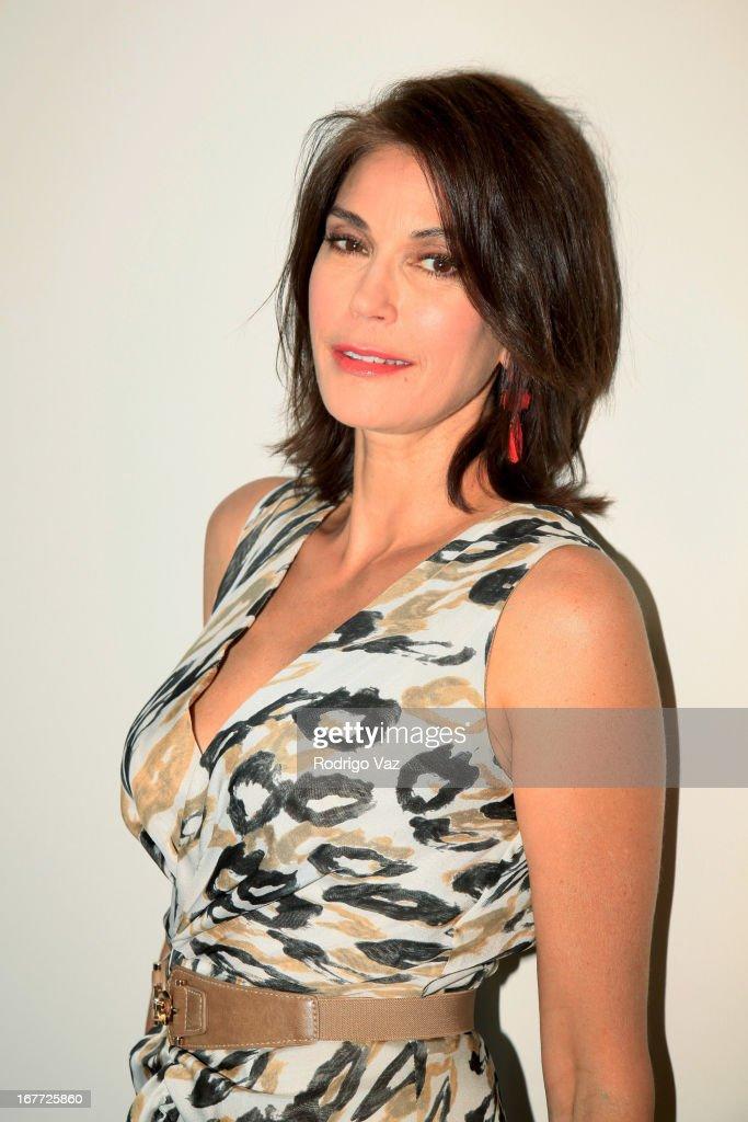 Celebrity Sightings In Los Angeles - April 27, 2013