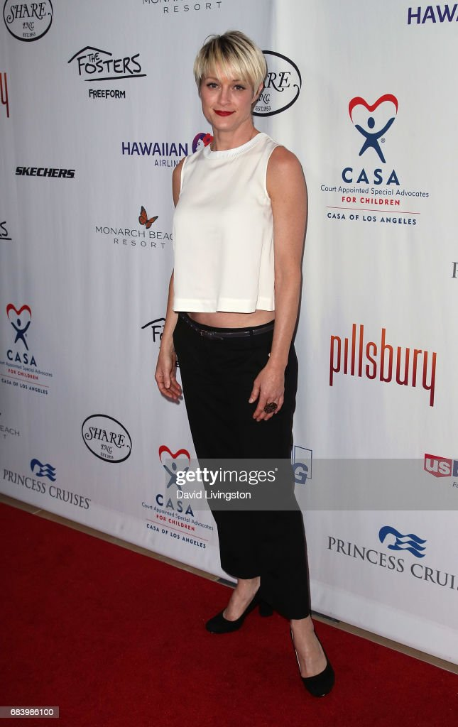 2017 CASA of Los Angeles Evening To Foster Dreams Gala - Arrivals