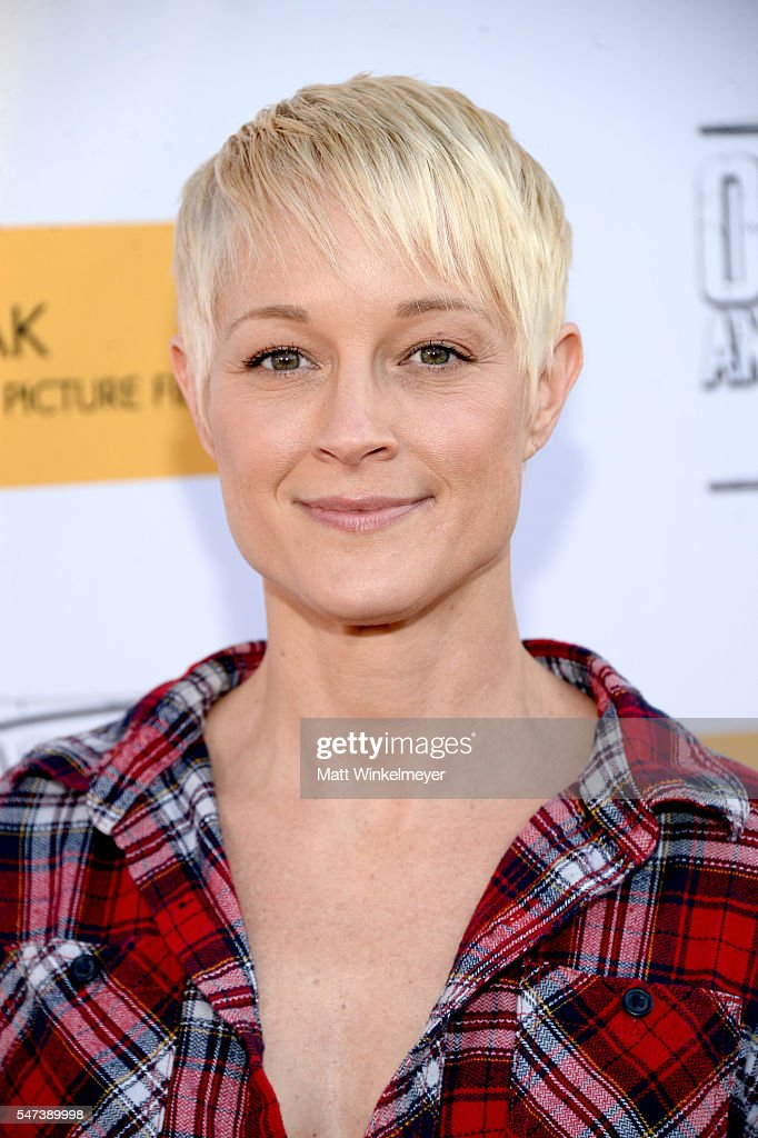 """Premiere Of Momentum Pictures' """"Outlaws And Angels"""" - Arrivals"""
