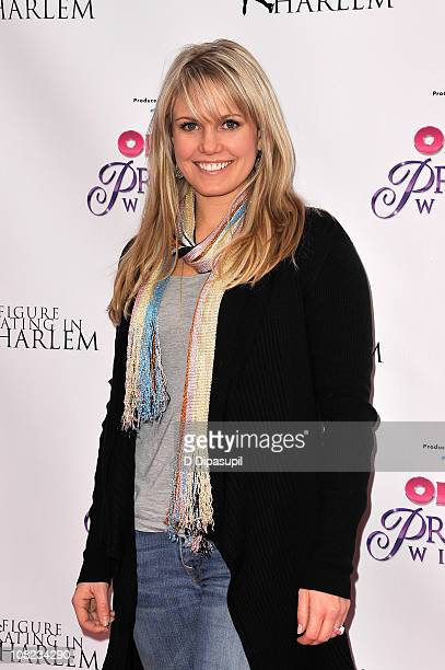"Actress Terri Conn attends Disney On Ice's ""Princess Wishes"" opening night at Madison Square Garden on January 21, 2011 in New York City."