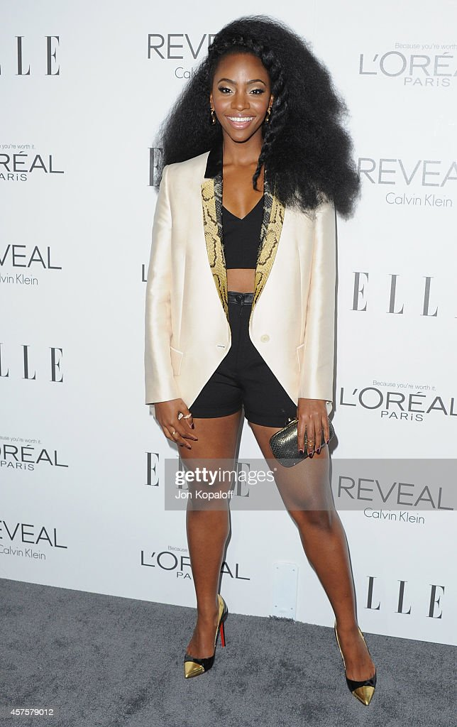 21st Annual ELLE Women In Hollywood Awards : News Photo