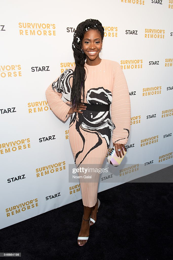 """Survivor's Remorse"" New York Screening"