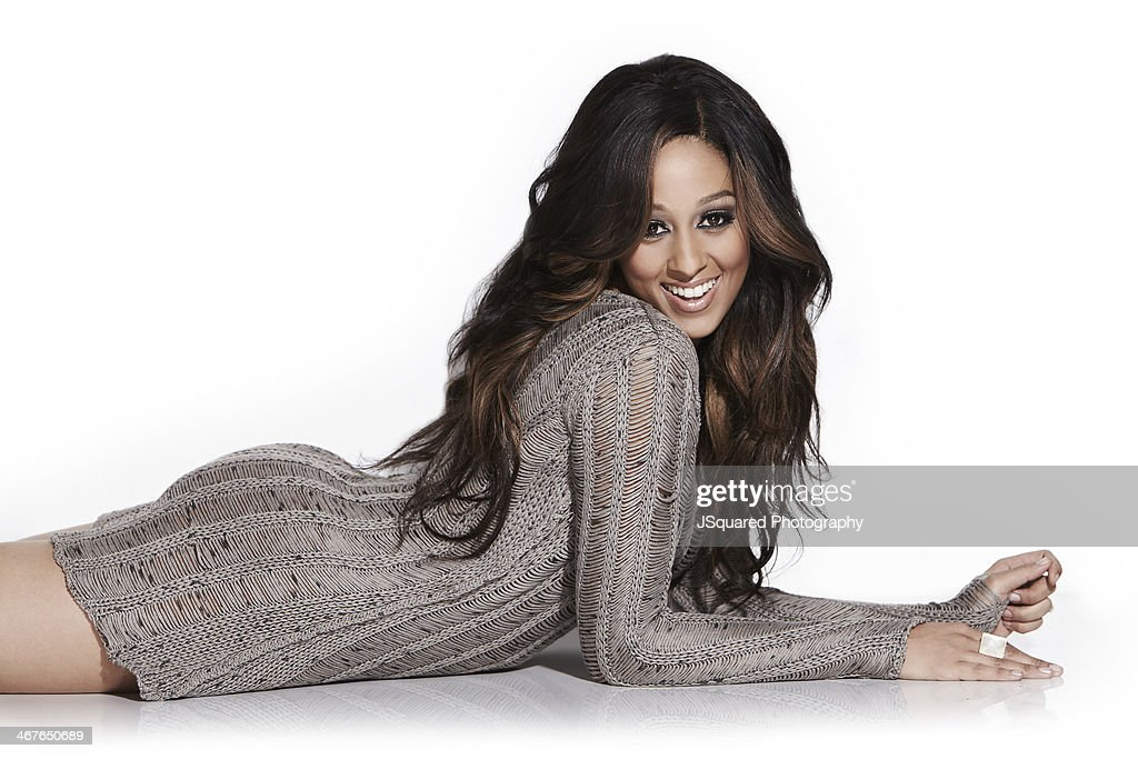 Tia Mowry, Self Assignment, November 25, 2013