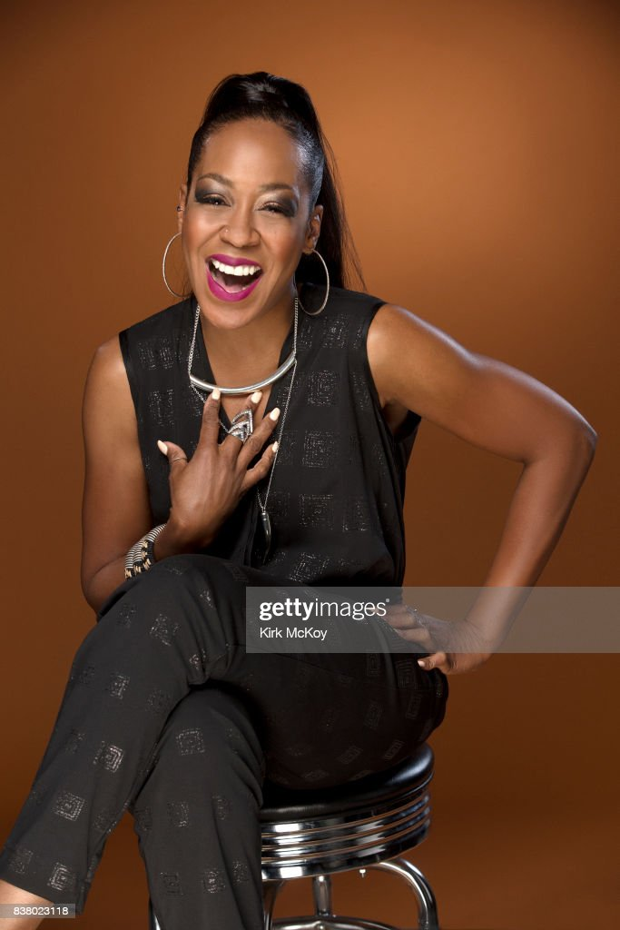 Tichina Arnold, Los Angeles Times, August 13, 2017