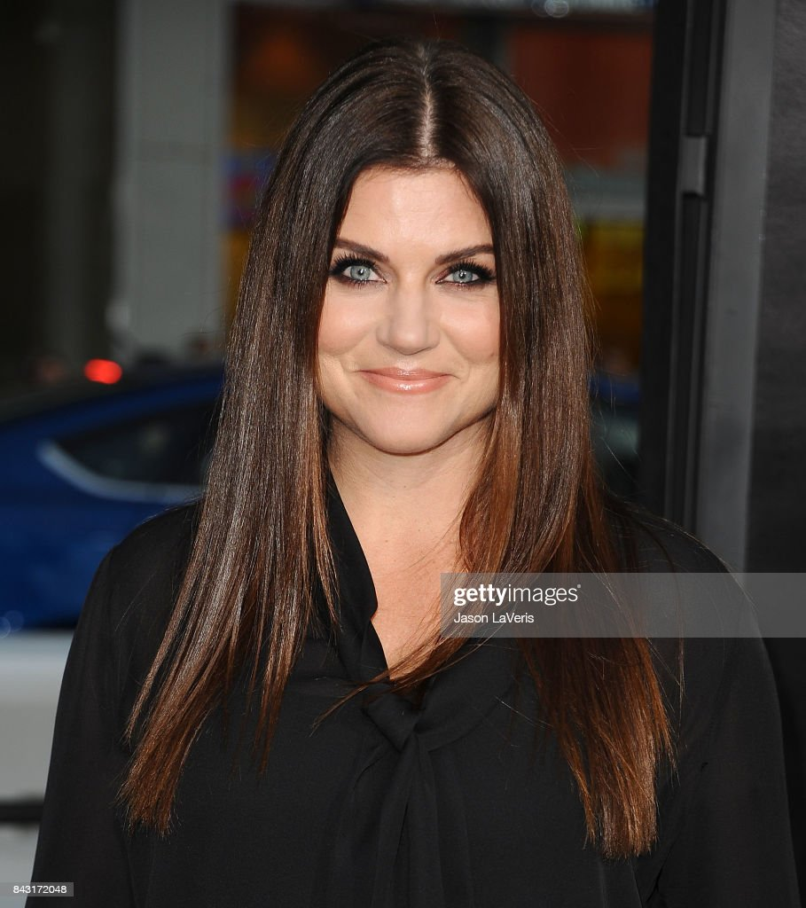 Actress Tiffani Thiessen attends the premiere of 'It' at TCL Chinese Theatre on September 5, 2017 in Hollywood, California.