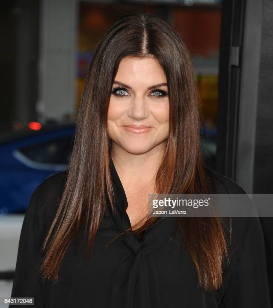 Actress Tiffani Thiessen attends the premiere of It at TCL Chinese Theatre on September 5 2017 in Hollywood California