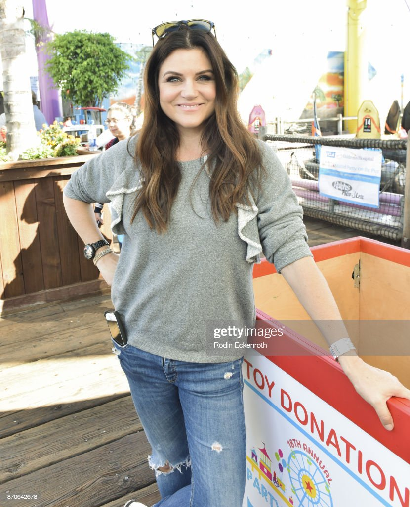 18th Annual Mattel Party On The Pier : News Photo