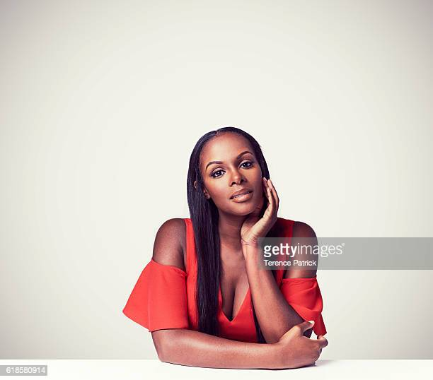 Actress Tika Sumpter is photographed for Variety on July 6 2016 in Los Angeles California