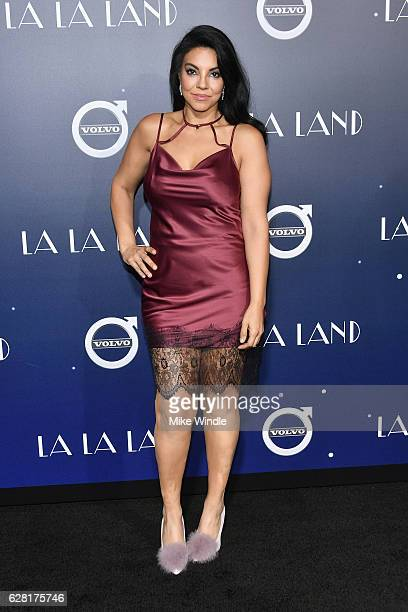 Actress Tilda Del Toro attends the premiere of Lionsgate's 'La La Land' at Mann Village Theatre on December 6 2016 in Westwood California