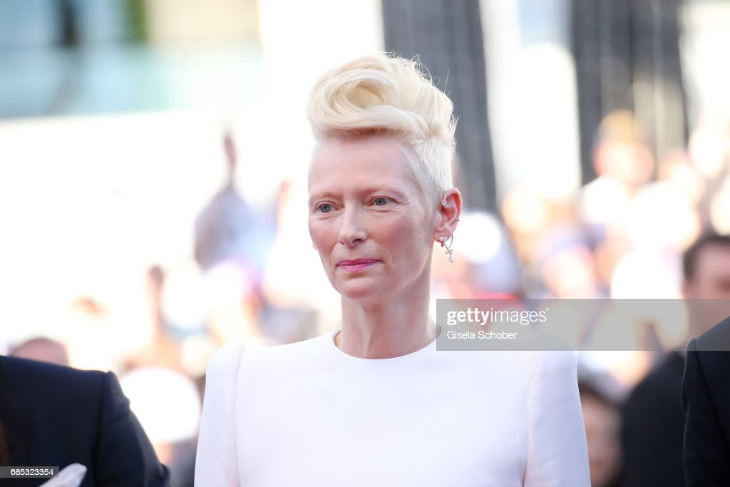 """""""Okja"""" Red Carpet Arrivals - The 70th Annual Cannes Film Festival : News Photo"""