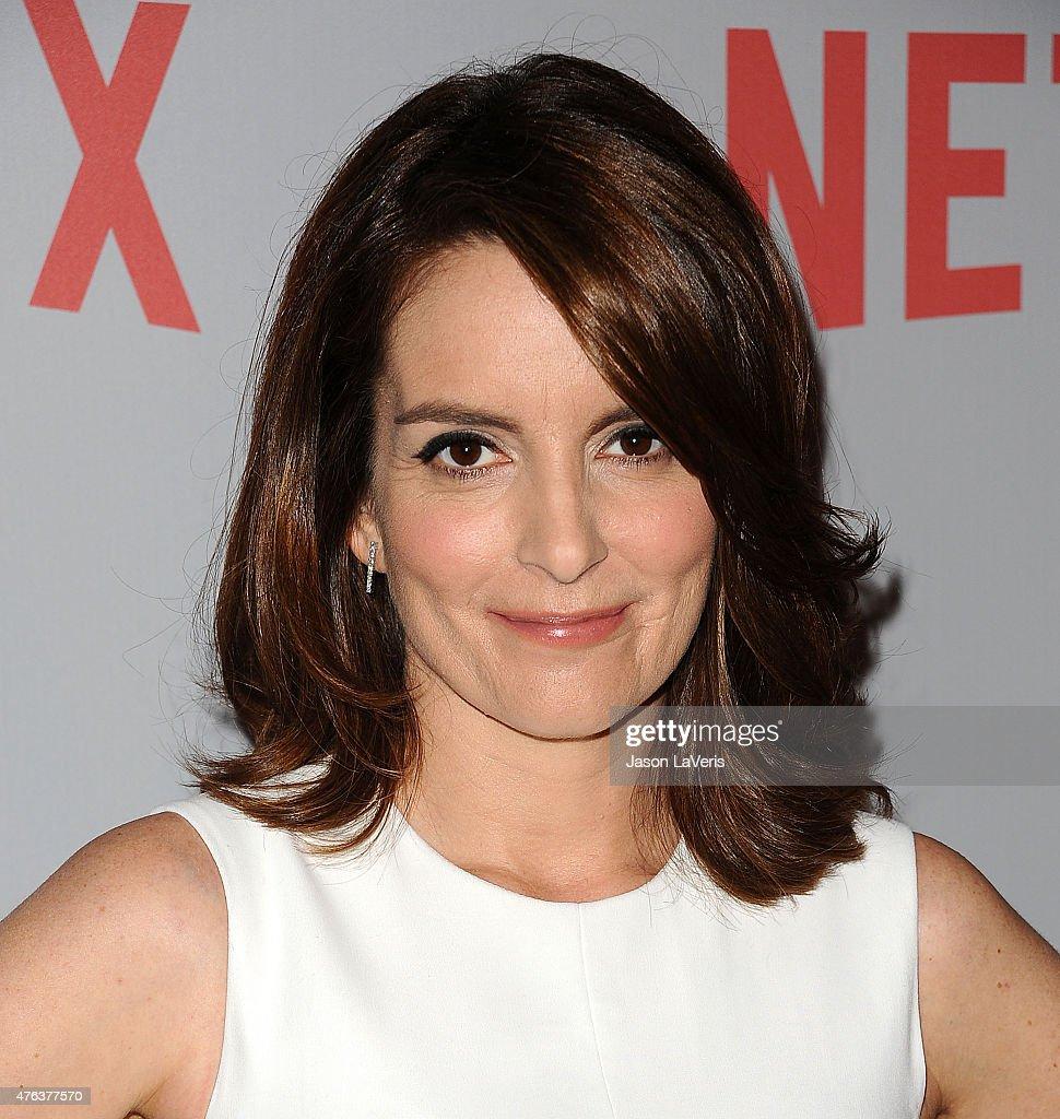"""FYC Screening Of Netflix's """"Unbreakable Kimmy Schmidt"""" : News Photo"""