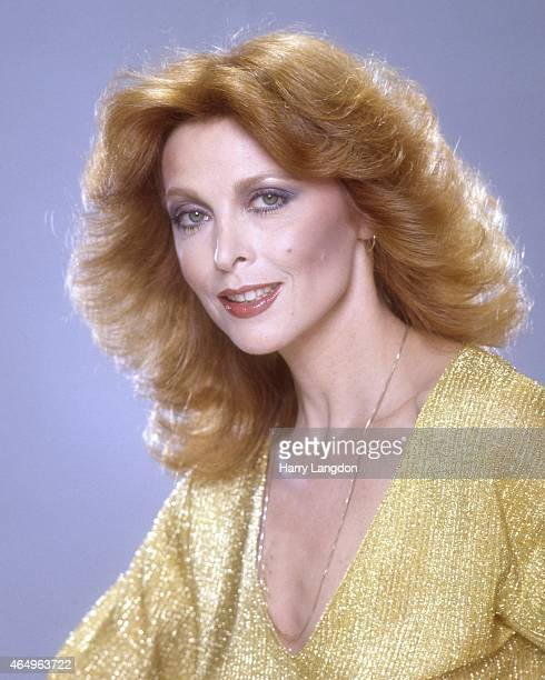 Actress Tina Louise poses for a portrait in 1984 in Los Angeles California