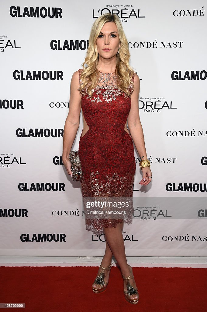 Actress Tinsley Mortimer attends the Glamour 2014 Women Of The Year Awards at Carnegie Hall on November 10, 2014 in New York City.