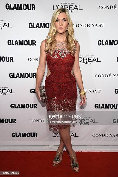 Actress Tinsley Mortimer attends the Glamour 2014 Women Of The Year Awards at Carnegie Hall on November 10 2014 in New York City