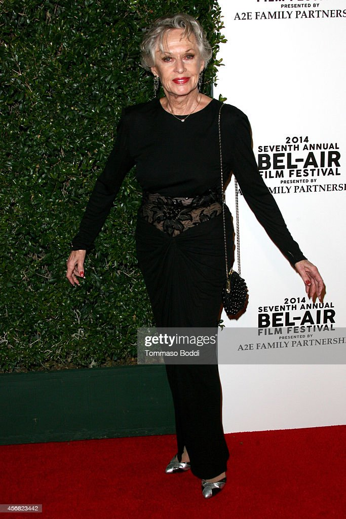 "7th Annual Bel-Air Film Festival - Opening Night Gala Premiere Of ""Just Before I Go"""
