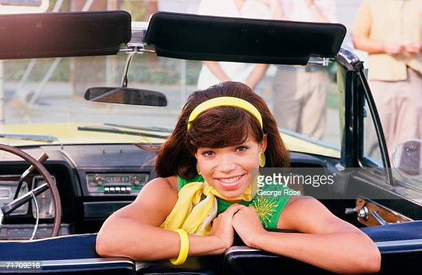 Actress Tisha Campbell star of TV's 1988 'Rags to Riches' series poses during a 1987 Los Angeles California photo portrait session In recent years...
