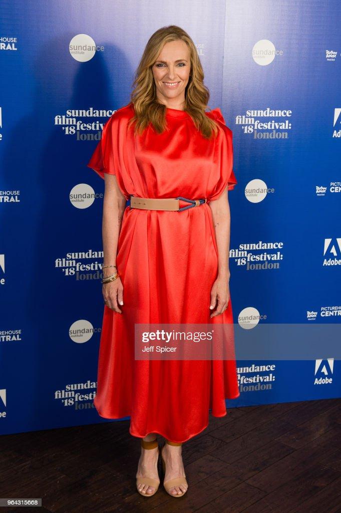 Sundance Film Festival: Filmmaker And Press Breakfast