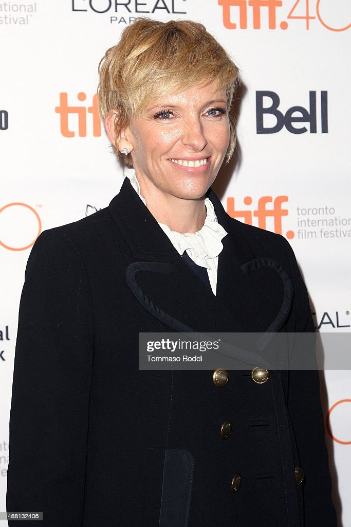 "2015 Toronto International Film Festival - ""Desierto"" Premiere"