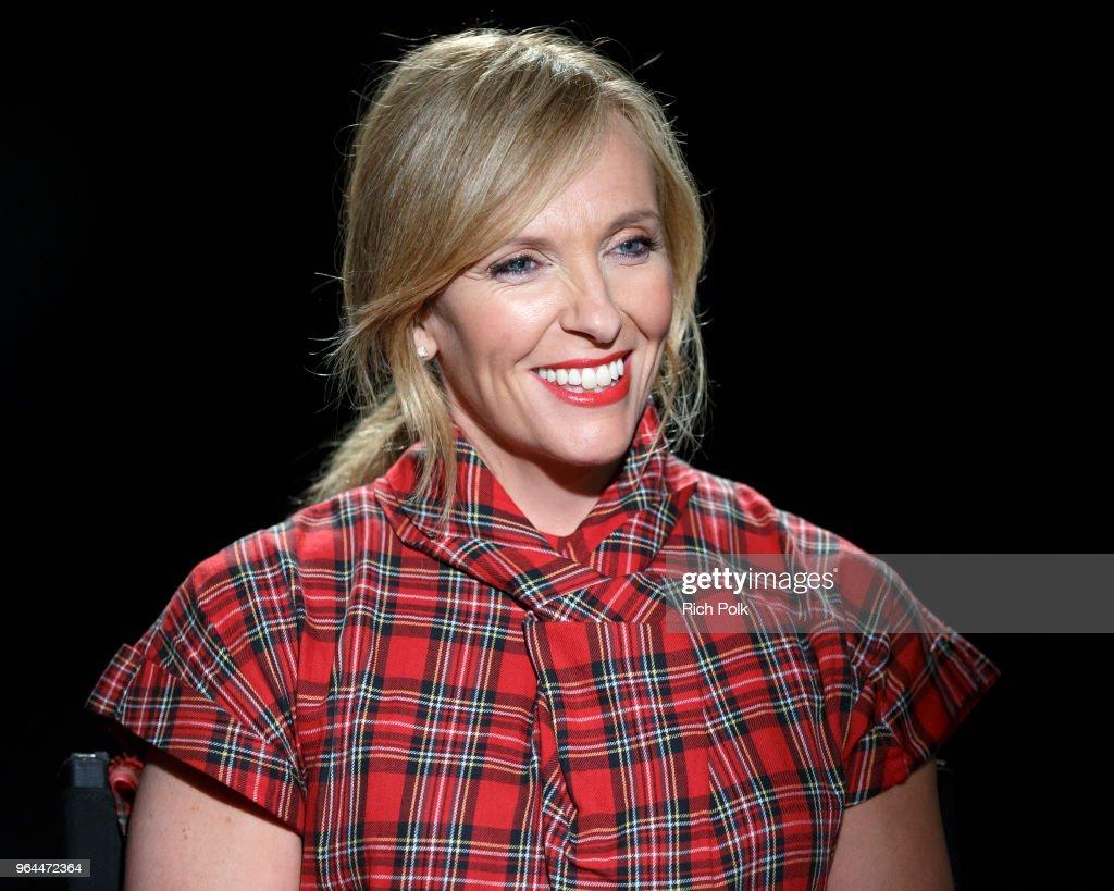 The IMDb Show Interviews Toni Collette