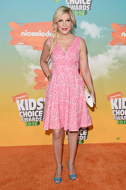 Tori Spelling Photos – Pictures of Tori Spelling | Getty Images