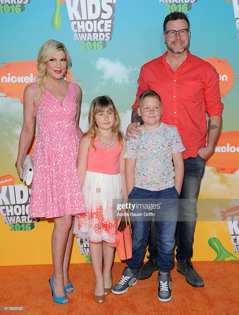 Nickelodeon's 2016 Kids' Choice Awards