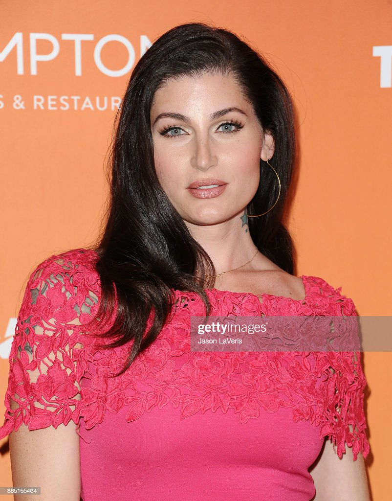 Actress Trace Lysette attends The Trevor Project's 2017 TrevorLIVE LA at The Beverly Hilton Hotel on December 3, 2017 in Beverly Hills, California.