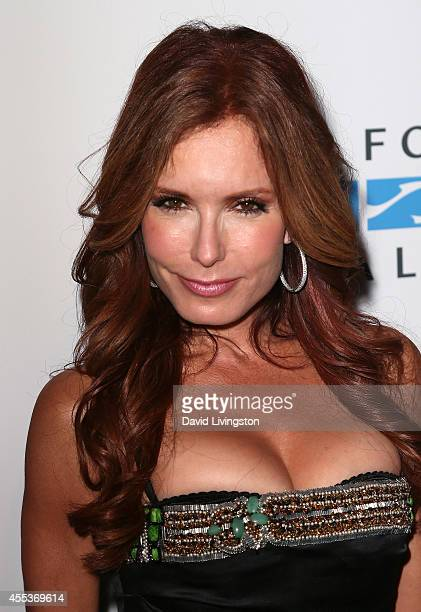 Actress Tracey E Bregman attends Mercy For Animals 15th Anniversary Gala at The London on September 12 2014 in West Hollywood California