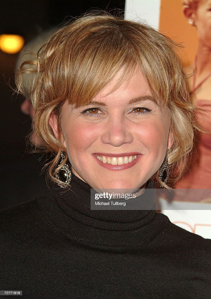 Actress Tracey Gold arrives at the world premiere of the new movie 'Eating Out 2', held at the Sunset 5 Theater on December 7, 2006, in West Hollywood, California.