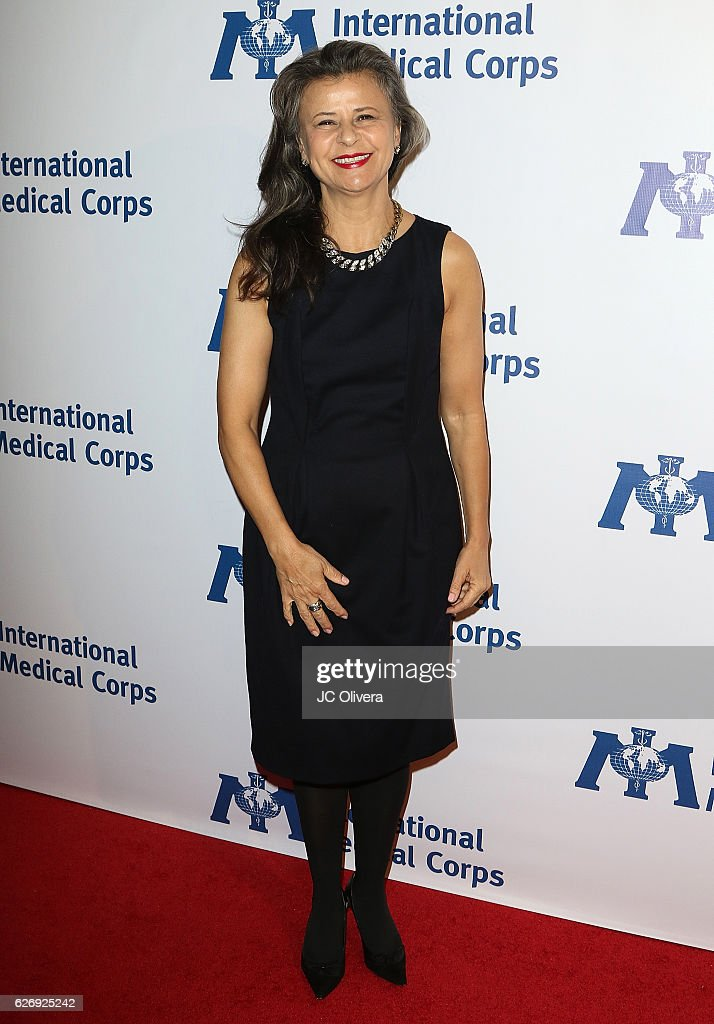 International Medical Corps Annual Awards Celebration - Arrivals