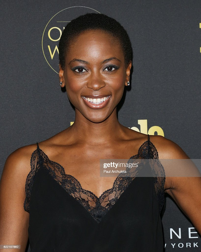 """People's """"Ones To Watch"""" - Arrivals : News Photo"""