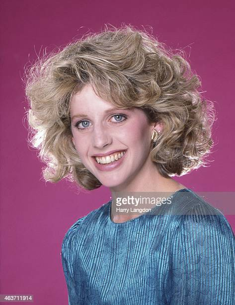 Actress Tracy Nelson poses for a portrait in 1986 in Los Angeles California