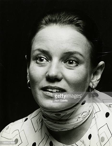 Actress Trish Van Devere attends the premiere party for Movie Movie on November 20 1978 at the Excelsior Club in New York City