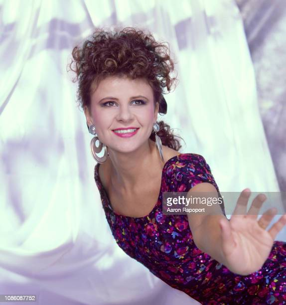 Actress Ttacey Ullman poses for a portrait in Los Angeles California