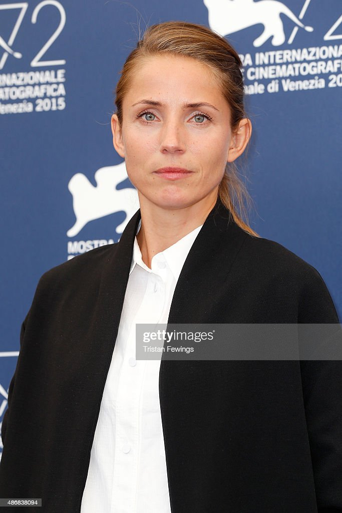 'A War' Photocall - 72nd Venice Film Festival