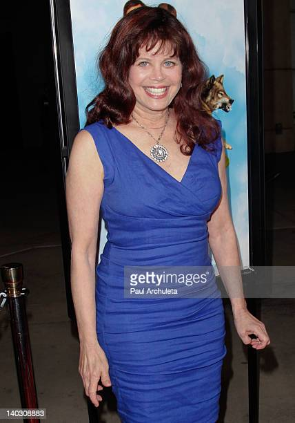 Actress Twink Caplan attends the 'Tim Eric'$ Billion Dollar Movie' Los Angeles premiere at the ArcLight Hollywood on March 1 2012 in Hollywood...