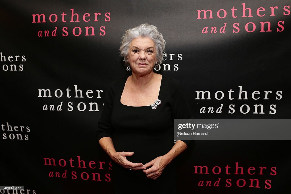 """Mothers And Sons"" Broadway Opening Night - After Party"